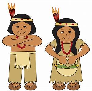Free Native American Clipart Pictures - Clipartix