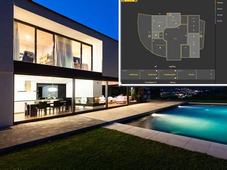 smart home möglichkeiten smart home by visiomatic international innovative