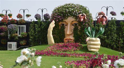 Garden Picture by Dubai Miracle Garden