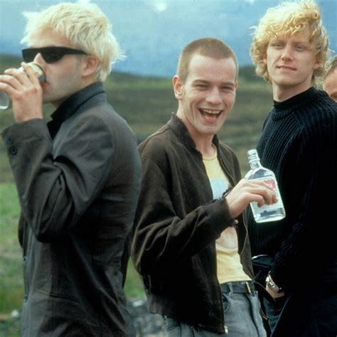 Dissecting the visual legacy of Trainspotting | Dazed