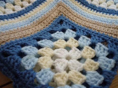 baby blanket crochet you have to see crochet granny cluster baby blanket by hanjan crochet