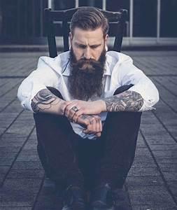 Style Hipster Homme : 1001 id es barbe longue des centim tres et des sentiments ~ Melissatoandfro.com Idées de Décoration