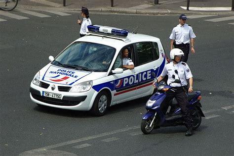 Liste Des Fiches Métiers De La Police Nationale 2019