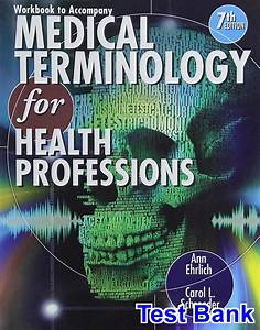 Medical Terminology An Illustrated Guide 7th Edition