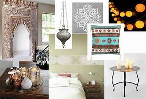 1001 Nacht Schlafzimmer Orientalisch Einrichten