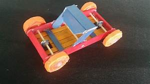 Comment Insonoriser Une Voiture : comment faire une voiture en utilisant un b tonnet voiture bande de caoutchouc aliment youtube ~ Medecine-chirurgie-esthetiques.com Avis de Voitures