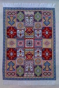 tapis baktiari reflets de soie With tapis de soie
