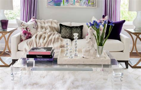 what to put on end tables besides ls what to put on coffee table perfect paula deen coffee