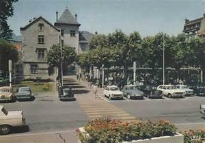Peugeot Aix Les Bains : forum mg afficher le sujet nos anciennes sur cartes postales ~ Gottalentnigeria.com Avis de Voitures