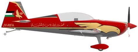 airshow news aircraft colour scheme royal jordanian