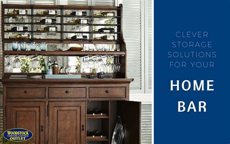 Home Bar Solutions by Home Bar Design Wine Liquor Storage Furniture Ideas