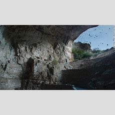 8 Amazing American Caves Cnncom