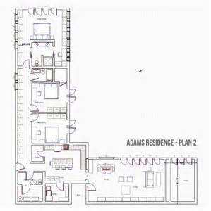 Inspiring Frank Lloyd Wright Plan Photo by Refining The Usonian Floor Plan Or Not Usonian Dreams