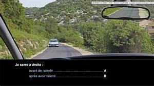 Code De La Route Question : entra nez vous pour l 39 examen du code de la route avec 30 questions r ponses embl matiques de ~ Medecine-chirurgie-esthetiques.com Avis de Voitures