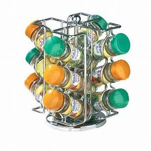 Pots à épices : premier tourniquet range pices 12 pots standar achat vente moulin herbe pice premier ~ Teatrodelosmanantiales.com Idées de Décoration