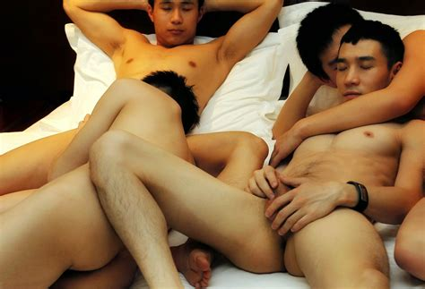 Asianstreetguys Asianstreetguys Handsome Asian Couples