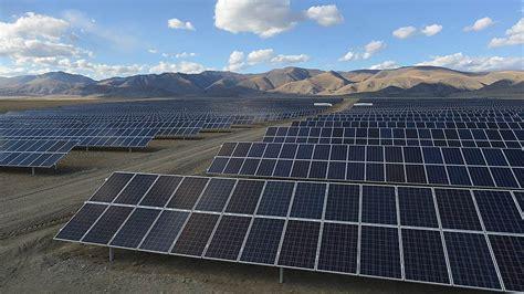 Работа солнечная электростанция в россии. вакансии солнечная электростанция в россии