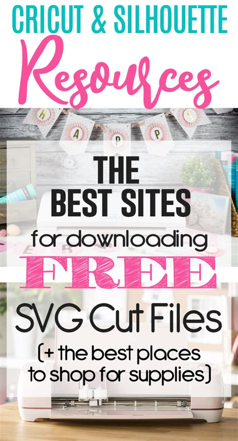 Easily upload the files right into the design below you will find free svg cut files to use in your own projects. The Best Sites to Download FREE SVGS - The Girl Creative