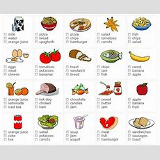 1esog English Unit 8 Food And Drink