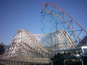 Park: Six Flags Magic Mountain – Ghostly World™
