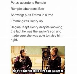 17 Best images about Funny OUAT on Pinterest | Seasons ...