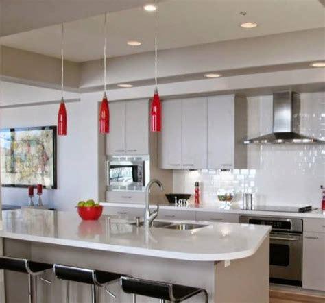 Attractive Led Kitchen Ceiling Lights  Ktchen Lighting