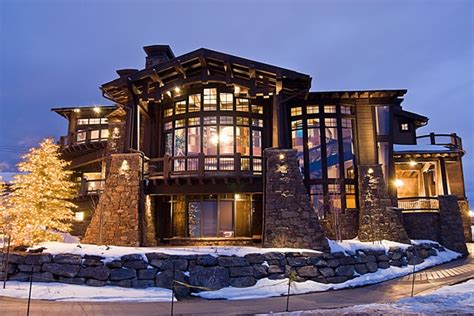 sign   times mega mansions  selling park city