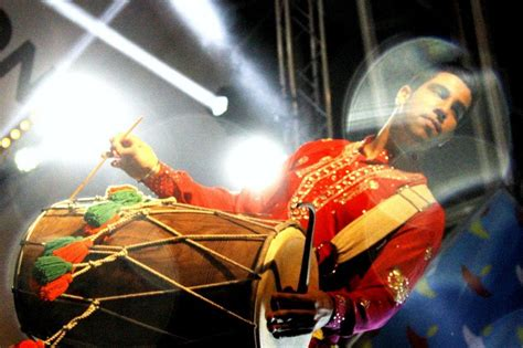hire book dhol players indian musicians contraband