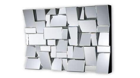 miroir design de grande qualit 233 fait brens dimension 120x80x12 mobilier moss
