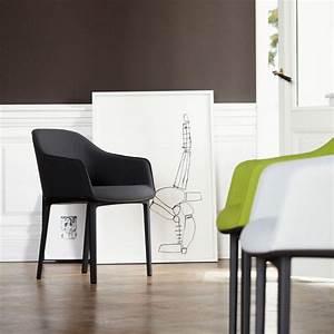 Wohnzimmer Stuhl : softshell chair stuhl von vitra bei wohnzimmer ~ Pilothousefishingboats.com Haus und Dekorationen