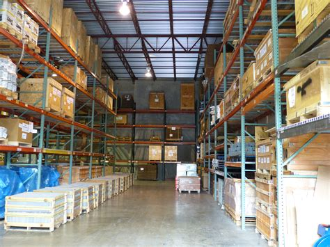 abcs bonded warehouse  fort lauderdale florida