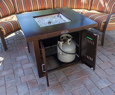 az patio heaters gs f pc az patio heaters gs f pc propane pit antique bronze