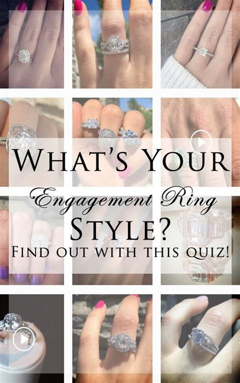 wedding ring quiz style want to find the ring take this engagement ring style quiz now raymond jewelers