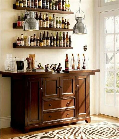 Easy Home Bar by Easy Neat Do It Yourself Home Bar Time To Raise The