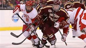 Boston College Hockey Falls In Disappointing Loss To ...