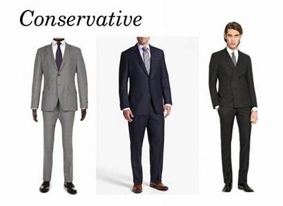 Attire Business Interview Job Professional Outfit Mens