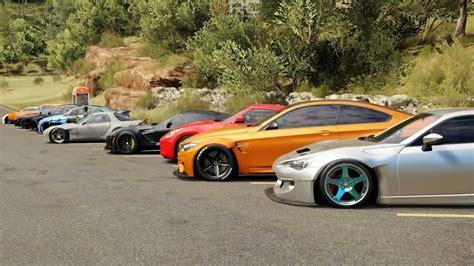 Forza Horizon 3  Rwd Street Battles  2jz Rocket Bunny