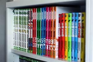 Une etagere ikea pour les mangas guide du parent galactique for Exceptional meuble pour ranger les livres 1 une etagare ikea pour les mangas guide du parent galactique