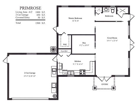 garage floorplans appealing garage house floor plans contemporary best