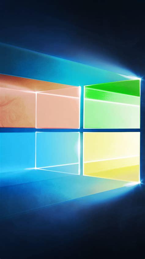 Animated Pc Wallpaper Windows 10 - windows 10 wallpaper for mobile www pixshark