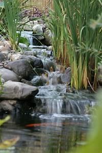 Cascade et fontaine de jardin 69 deco pour les moments for Cascade de jardin