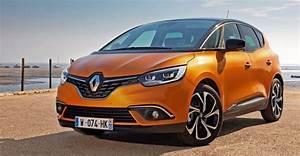 Dimension Renault Scenic 4 : el renault sc nic estrenar el nuevo motor 1 3 tce en primavera ~ Medecine-chirurgie-esthetiques.com Avis de Voitures