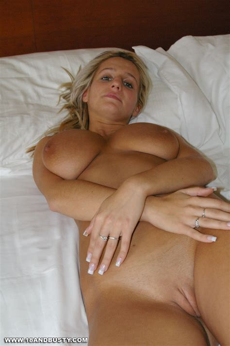 Westy In Bed
