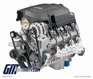 Gm 5 3l Liter V8 Vortec Lmg Engine Info  Power  Specs