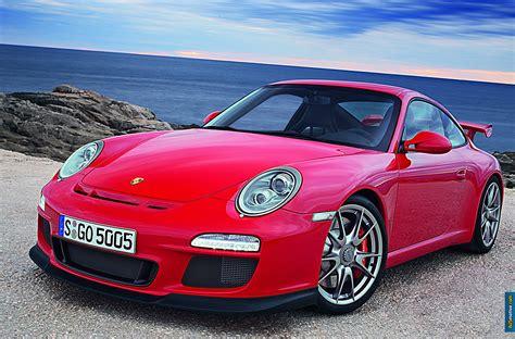 Ausmotive.com » 2010 Porsche 911 Gt3