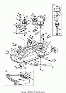 Craftsman Riding Lawn Mower Parts List