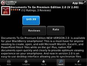 Blackberry doc to go premium crack joarchives98s diary for Documents to go premium blackberry