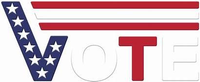 Vote Usa Clipart Transparent Yopriceville