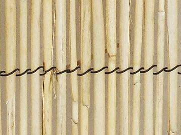 Bambus Für Balkon by Bambus Matte Haltbarkeit Der Sichtschutzmatte Wichtige
