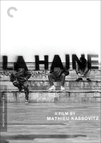 Hate (La Haine) Movie Review & Film Summary (1996) | Roger